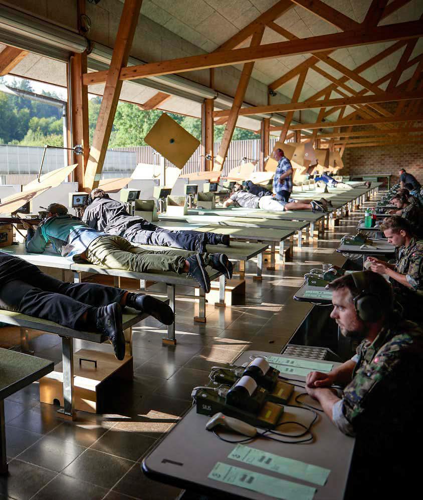 Luzern 2020 – Eidg. Schützenfest 12. Juni bis 12. Juli 2020