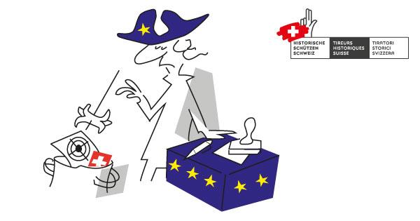 Le président de l'UE, M. von der Leyen, s'exprime clairement