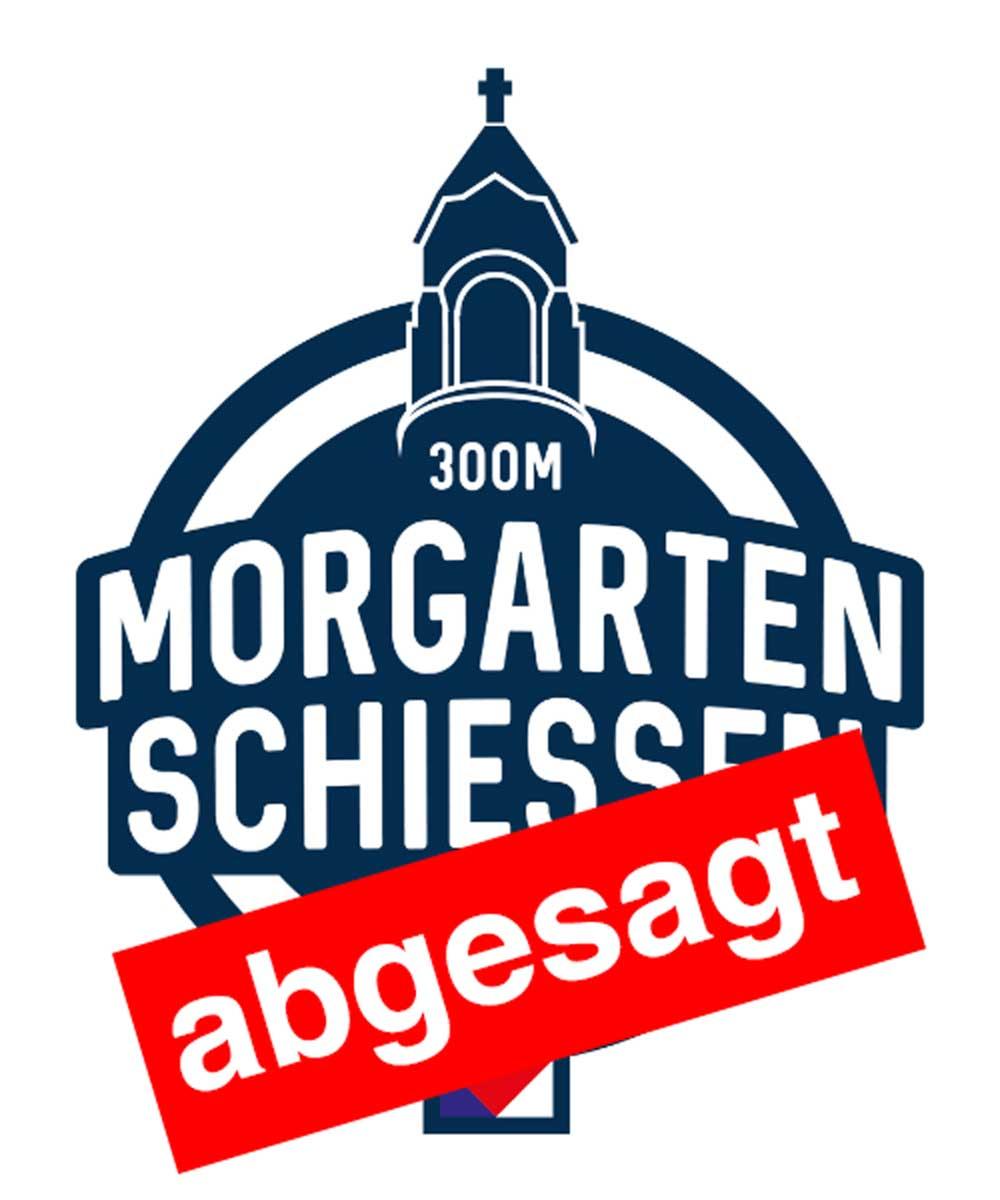 Absage Historisches Morgartenschiessen 2020