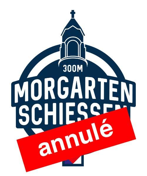 Le Concours de tir historique de Morgarten 2020 est annulé