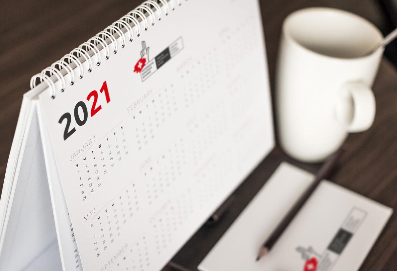 Daten Historische Schiessen 2021