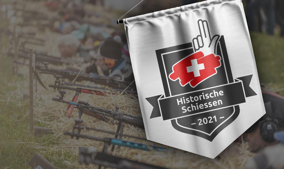 Statusliste Historische Schiessen Schweiz 2021
