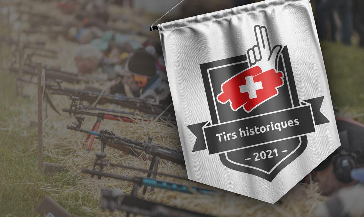 Liste des statuts Tirs Historique Suisse 2021